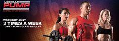 Dvd Senam Workout Les Mills Pump Wajib Punya