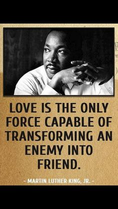 Martin Luther king jr - one of my favorite quotes from one of my favorite people xxx Life Quotes Love, New Quotes, True Quotes, Great Quotes, Quotes To Live By, Funny Quotes, Inspirational Quotes, Qoutes, Daily Quotes