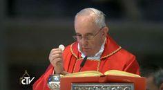Pape François - Pope Francis - Papa Francesco - Papa Francisco - Vendredi Saint 2014