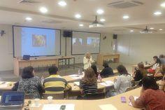 Presentación de la Dra. María de los Ángeles Mata: Experiencias de construcción del PIT, Curso-Taller Interanual de Tutorías 2013 para Coordinadores del PIT-UNAM, 29 de mayo de 2013.