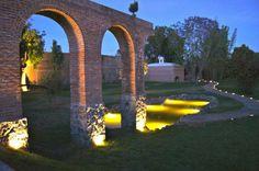 Tu boda en un lugar de ensueño: Ex Hacienda Cruz de Cantera  #WeddingBroker