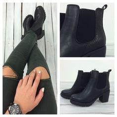 Schoenen bij Guts & Gusto Fashion Store