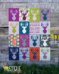 making it fun: Rustique by Emily Herrick pattern available on her etsy!