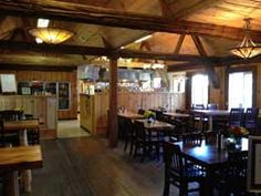 Lakeshore Resort on Bucks Lake. Plumas County Ca