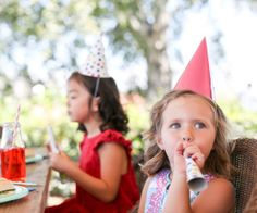 How to Throw a Kid's Birthday Party Without Losing Your Mind