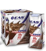EAS protien shakes are a part of my daily routine. These products are great for keeping you fit!