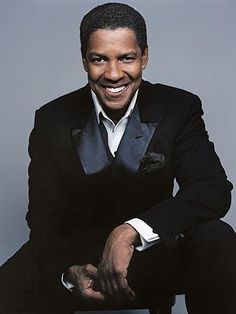 Black History Month: Legendary Actors: Denzel Washington | Loop21