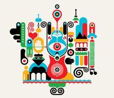 illustration by Fernando Volken Togni