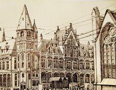 "Check out new work on my @Behance portfolio: ""Hamburg"" http://on.be.net/1HzUeHx"