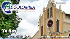 Cobertura TDT Cachipay Tena Cundinamarca Accolombia TDT