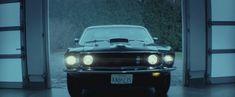 Keanu Reeves - John Wick 1969 Ford Mustang Keanu Reeves John Wick, John Winchester, Baba Yaga, Street Racing, Ford Mustang, Harley Davidson, God, Cars, Classic