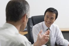 Employers may interview dozens of competent, qualified candidates for a single position, but it's the well-rounded, enthusiastic applicants who stand out. Interviewers look for someone who not only ...