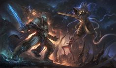 The top 25 semi-finalists in the Heroes of the Storm Ultimate Fan Art contest have been revealed! Feast your eyes on all of these brawl-tastic en...