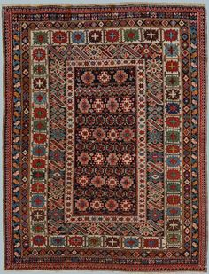 There are 2 vlilages :Shirt ci-ci and Dara ci-ci. The residens are Azerbaijani,Tatti and Turks. The manufacturing of the carpets in the villages and the mountains from nomads.