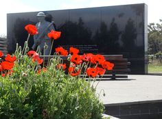 RSA Memorial: A SPACE FOR REMEMBRANCE - Chow:Hill Architects
