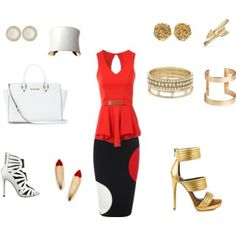 Valentine's Day Date   http://thefashiondictionary.com/tiona/5-valentines-day-looks-for-all-levels-of-your-love-life/