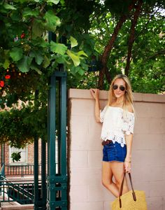 What We Wore: Denver