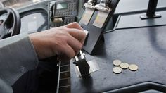 Meer vervoersbedrijven willen af van contant geld |   Go Cashless :-) http://www.xafax.nl/NL/282/Betaalsystemen.html