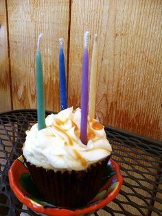 Beeswax Honey Candles® Birthday Candles Made in Canada from Canadian beeswax at Bumble Bee Toys