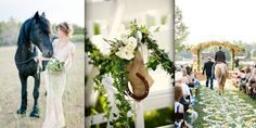 http://www.bloom-events.fr/inspirations-mariage-equestre/