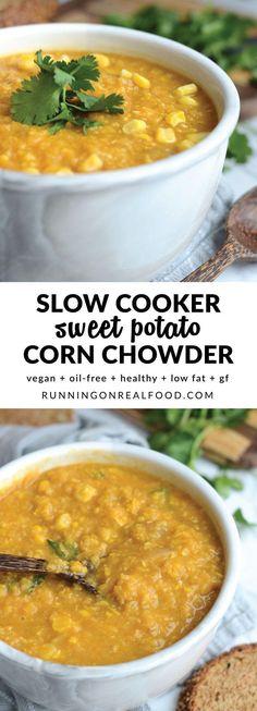 Vegan Crockpot Recipes, Slow Cooker Recipes, Soup Recipes, Vegetarian Recipes, Healthy Recipes, Vegetarian Barbecue, Vegan Soups, Barbecue Recipes, Vegetarian Cooking
