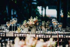 Romantic Puerto Rican Wedding at Hacienda Siesta Alegre