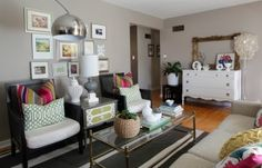 Highland homeowner featured for home's decor : Stltoday