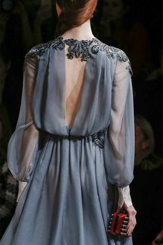 Valentino Ready To Wear Autumn 2013