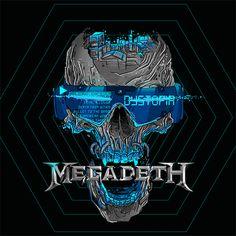 Megadeth Web Content by Aldi Andreas Satria Pratama on CreativeAllies.com