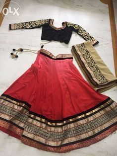 chiffon chaniya choli - Google Search