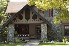 Bungalow for sale in S. Pasadena, CA.