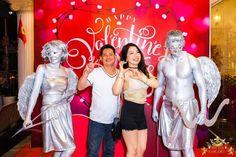 # Nhân Tượng Việt cung cấp Nhân Tượng - Model - Body Painting - Vẽ tranh 2D 3D đường phố- 2D 3D không gian - Poppinger - Hài Câm - Mascot Siêu quậy.v.v.v