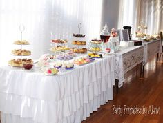 "High Tea Cancer Fundraiser "" Relay For Life"" 