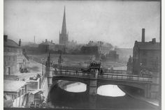 Rare archive images provide a bridge to Leicester's past | Leicester Mercury