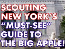 Scouting NY