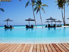 Moofushi Resort - Maldives