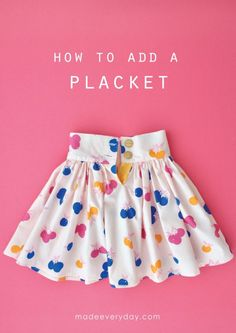 Sewing Clothes Kids Dress Skirt Tutorial New Ideas Little Girl Skirts, Skirts For Kids, Dresses Kids Girl, Kids Outfits, Toddler Outfits, Baby Skirt, Baby Dress, Toddler Skirt, Baby Girl Fashion