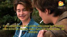 Bajo La Misma Estrella [The Fault In Our Stars] - Trailer #2 ● Subtitulado al Español