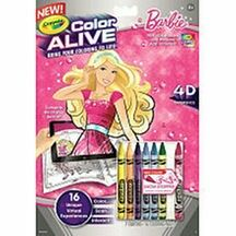 Color alive coloring books. From crayola. You get this app(its called color alive) in the app store. But you can olnly get it on some devices. BUT I RECOMMEND IT!!!!!