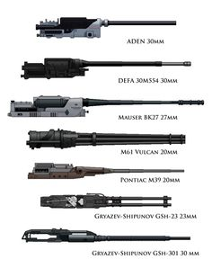 Some heavy auto artillery Sci Fi Weapons, Weapon Concept Art, Weapons Guns, Guns And Ammo, Military Weapons, Military Aircraft, Future Weapons, Army Vehicles, Cold Steel