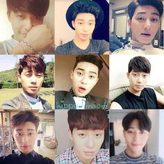 Park Seo Jun, Seo Joon, Runners, Handsome, Hallways, Joggers, Runner Rugs