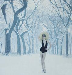 so over winter. annie leibovitz for vogue