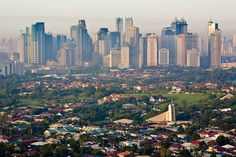 Manila, The Phillipines
