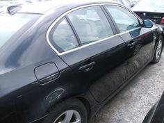 BMW 520d / Intercity2