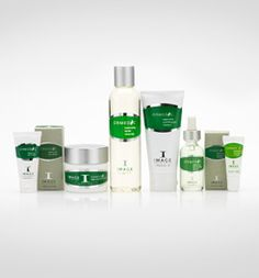 When only ORGANIC will do:   Image Skincare Ormedic Line.    A synthesis of the purest organic ingredients combined with medical effectiveness to achieve maximum clinically proven results.