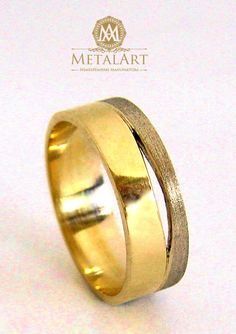 Gold wedding ring contact us at: metalart Gold Wedding Rings, Gold Rings, Metal Shop, Metal Art, Budapest, Precious Metals, Engagement Rings, Shopping, Jewelry