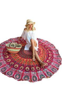 Creative Mermaid Tail Summer Beach Towel Multipurpose Home Sofa Knee Blanket Outdoor Beach Swimming Bath Towel Yoga Mat Home