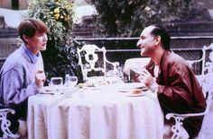 """turtle diary""  Glenda Jackson, Ben Kingsley, Michael gambon"