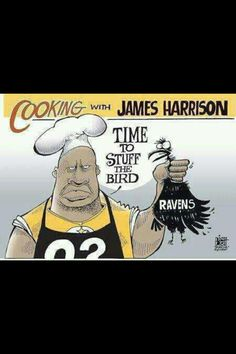 For the love of all that is holy and unholy, please stuff the birds this Saturday in the playoffs!!!