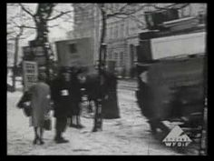 Deportation to the Krakow ghetto
